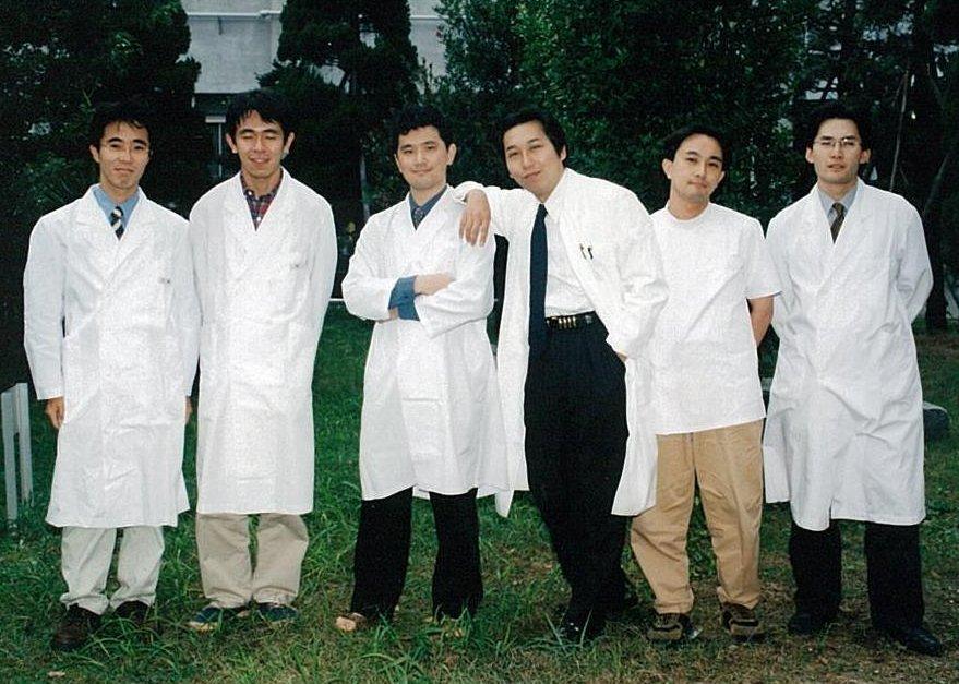 医学部時代